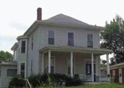 Division St, Burlington IA