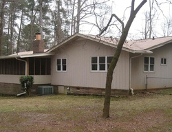 Forrest Ave, Fayetteville GA