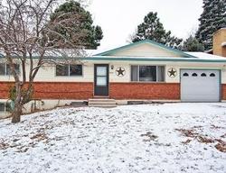 Foreclosure - Montebello Dr W - Colorado Springs, CO
