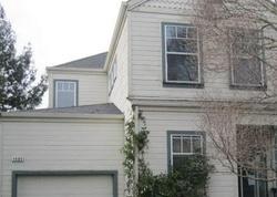 Foreclosure - Tammy Way - Santa Rosa, CA