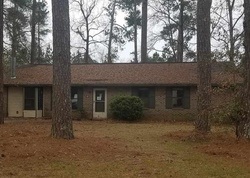 Foreclosure - Christopher Cir - Fort Valley, GA