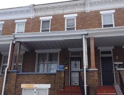 Pelham Ave, Baltimore MD