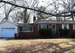 Foreclosure - Franklin Pl - Lanham, MD
