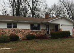 Foreclosure - Sunshine Cir - Mountain Home, AR