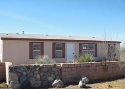 S Covered Wagon Rd, Willcox AZ