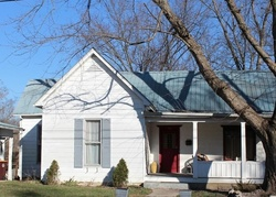 Foreclosure - N Maple St - Somerset, KY