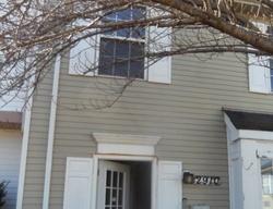White Oak Ln, Lanham MD