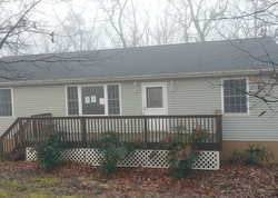 Foreclosure - Givens Ln - Berkeley Springs, WV