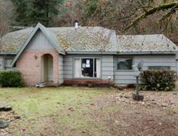 Foreclosure - Brice Creek Rd - Dorena, OR