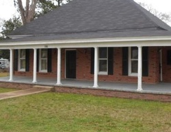 Foreclosure - First St - Flora, MS