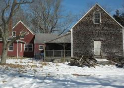 Foreclosure - Auburn St - Bridgewater, MA