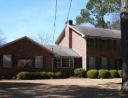 Foreclosure - Hardeman Ave - Fort Valley, GA
