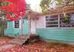 Foreclosure - Holmes St - Carver, MA
