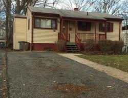 Foreclosure - Elizabeth Ave - Rockville, MD