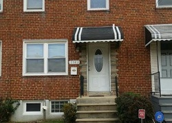 Chesterfield Ave, Baltimore MD