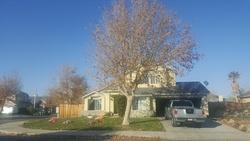 Eclipse Dr, Palmdale CA