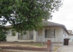 W 138th St, Compton CA