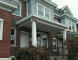 Foreclosure - N Madison St - Wilmington, DE