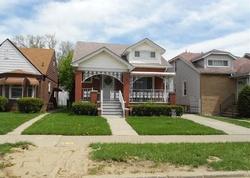 Foreclosure - Calhoun St - Dearborn, MI