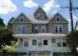 Foreclosure - Brown Ave # 195 - Holyoke, MA