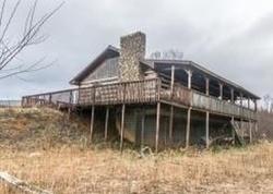 Foreclosure - Buttermilk Rd - Trade, TN