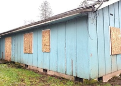 Foreclosure - Cline St - Oakridge, OR