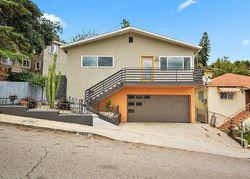 Zane St, Los Angeles CA