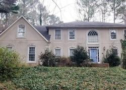Creekview Trl, Fayetteville GA