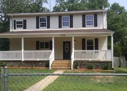 Foreclosure - Boxwood Dr - Suitland, MD