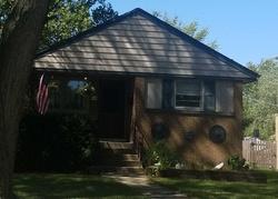 Lexington Ave, Homewood IL