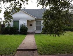 Chestnut St, Abilene TX