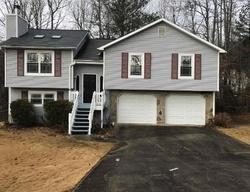 Foreclosure - Woodbine Trl - Lithia Springs, GA
