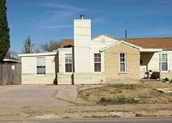 Midland County, TX Foreclosure Listings