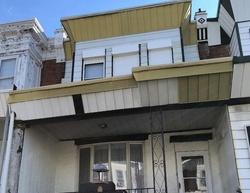 Foreclosure - Malcolm St - Philadelphia, PA