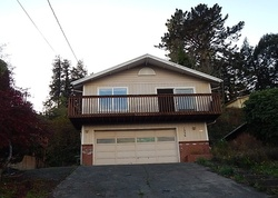 Foreclosure - N 8th St - Coos Bay, OR