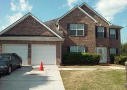 Foreclosure - White Rocks Way - Conyers, GA