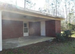 Foreclosure - Graham St - Hazlehurst, GA