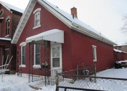 Foreclosure - Jackson St - Dubuque, IA