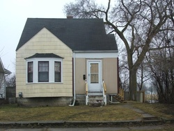Foreclosure - Barrie Ave - Flint, MI