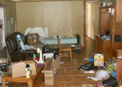 Foreclosure - 4th Dr - Oxford, WI
