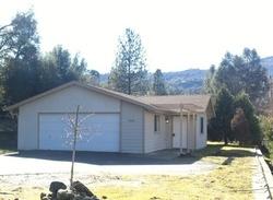 Foreclosure - Pierce Dr - Oakhurst, CA