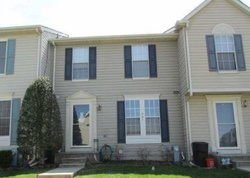 Foreclosure - Gainsborough Ct - Bel Air, MD