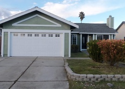 Foreclosure - Whistler Dr - Suisun City, CA