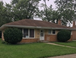 E 166th Pl, South Holland IL