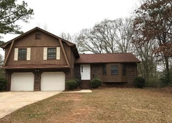 Foreclosure - Greenview Ave Se - Conyers, GA