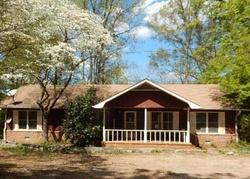 Foreclosure - Ponderosa Rd - Griffin, GA