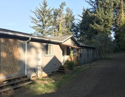 Foreclosure - Lombard St - North Bend, OR