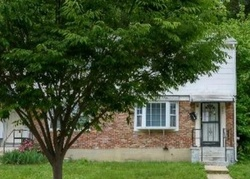 Foreclosure - Shoshone Dr - Oxon Hill, MD