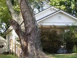 Forest St, Greeneville TN