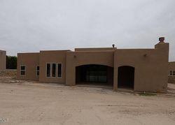 Foreclosure - Rancho Vista Loop - La Mesa, NM